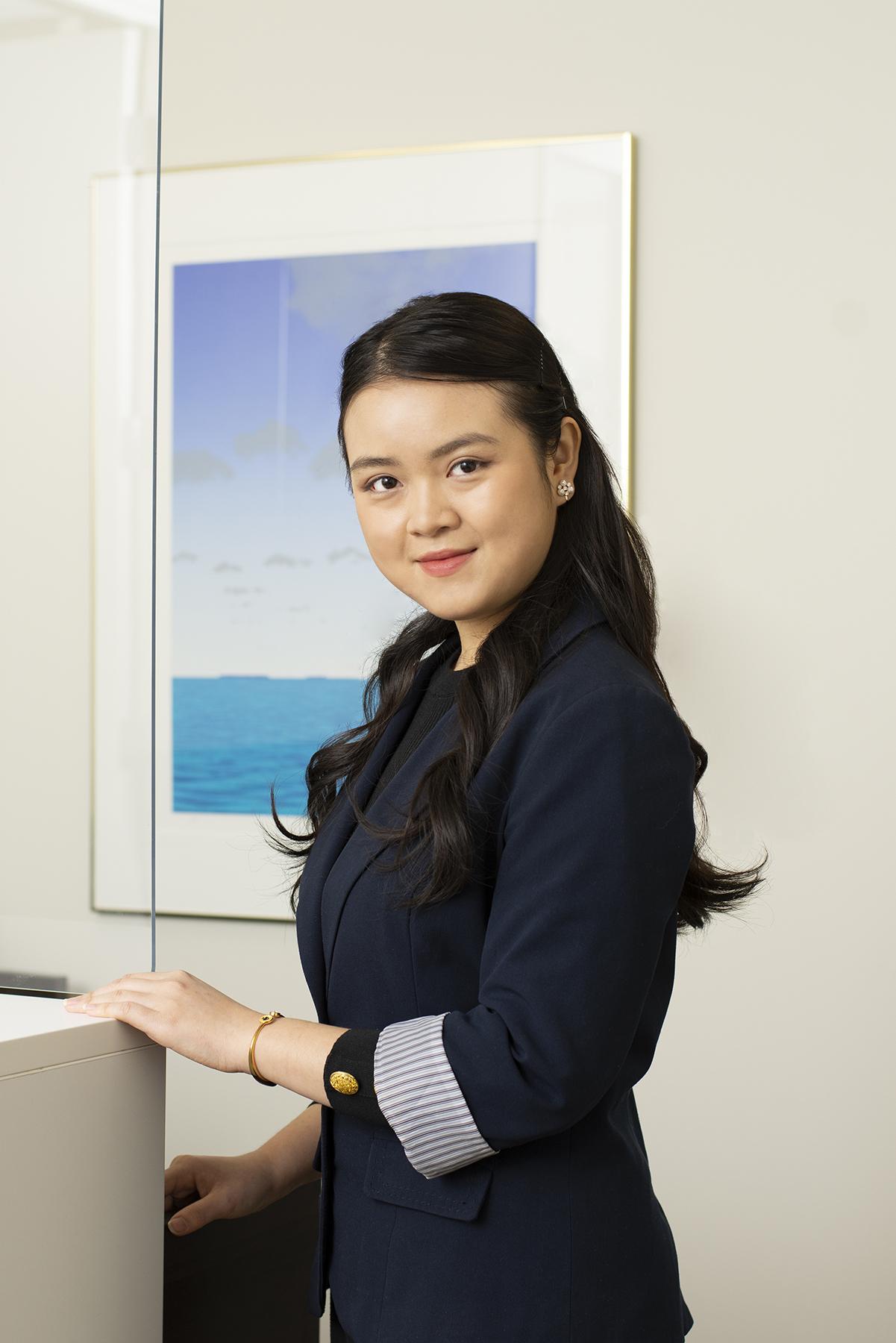 Katherine Dao
